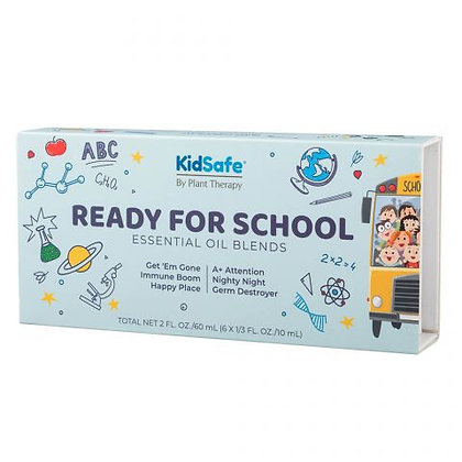 Ready for School KidSafe