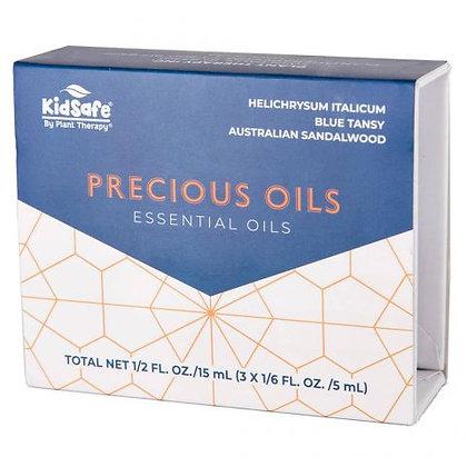 Precious Oils Set