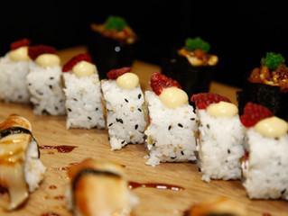 El sushi, la nueva 'dieta milagro'