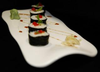 Diez curiosidades sobre el sushi que quizás desconocías