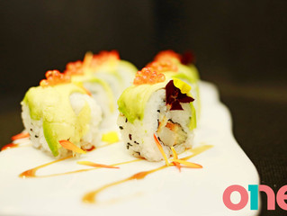¿California Roll?