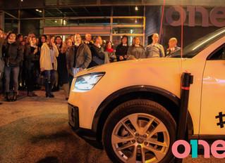 Audi presenta el nuevo Q2 #untaggable en One Girona