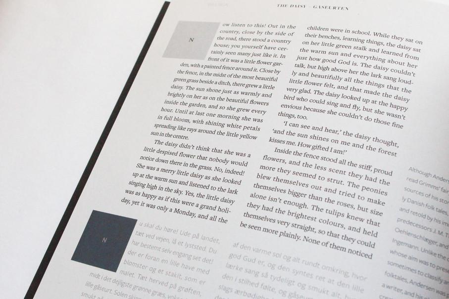 Smultron – zweisprachige Story
