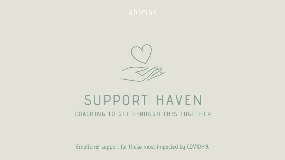 Support Haven – Header