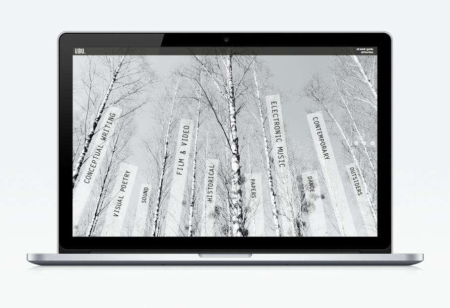 User Interface Design – Desktop