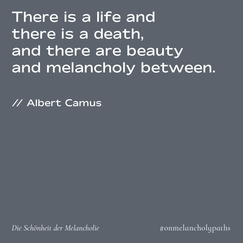 Camus Zitat