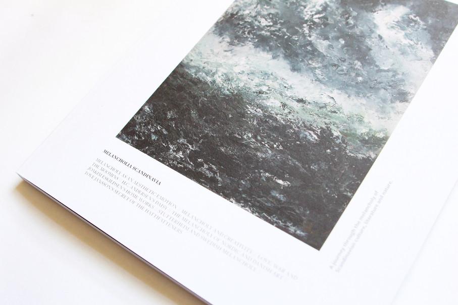 Smultron – Titelseite