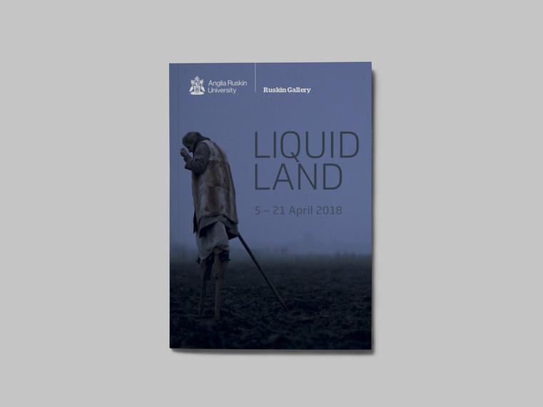 Liquid Land Titel