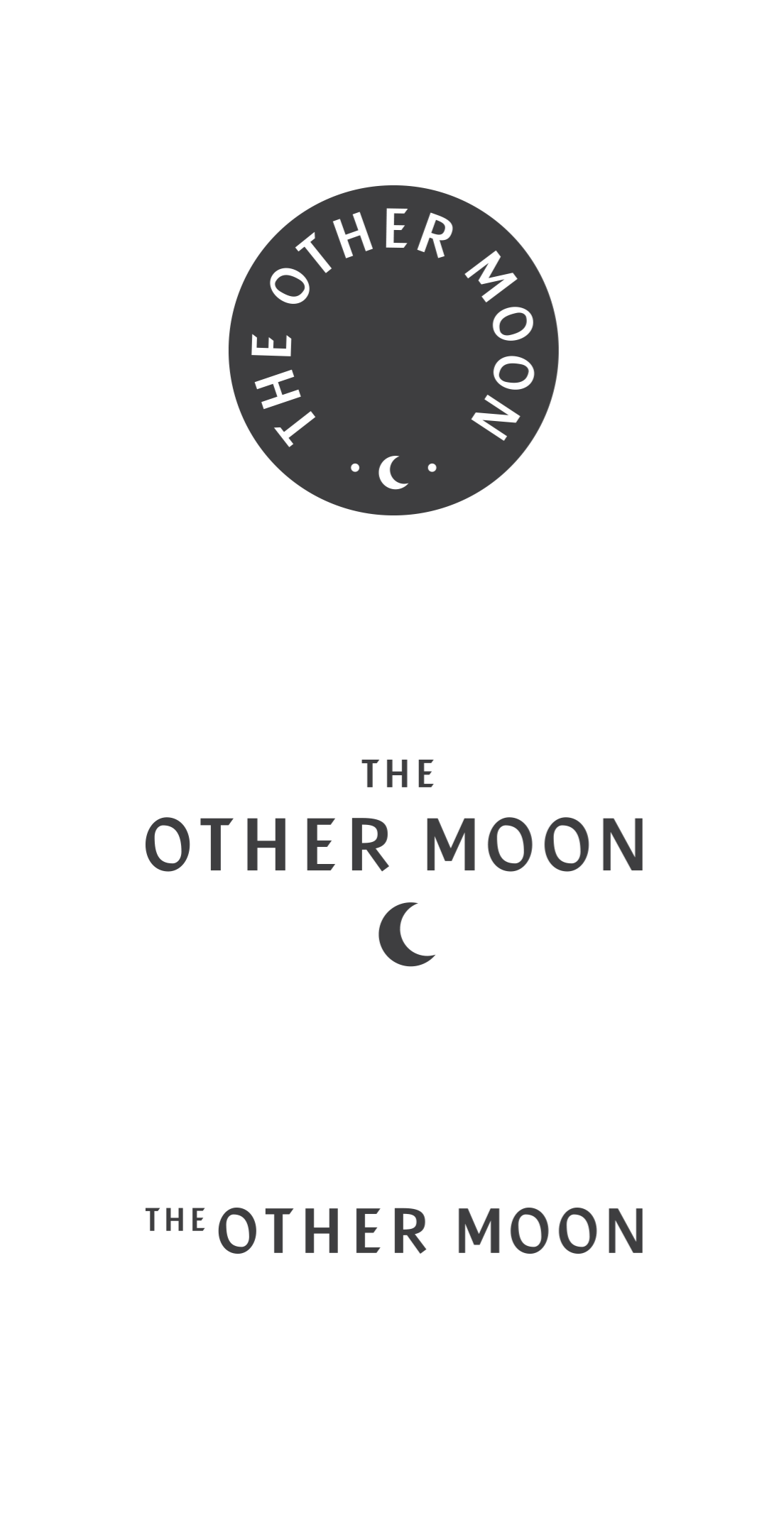 The Other Moon Logos