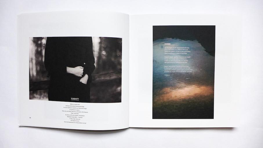 Under the Midnight Sun – Fotografie