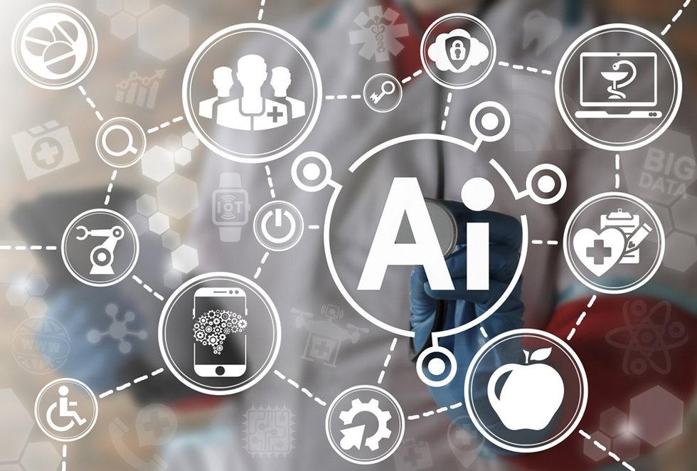 Uppkopplad IoT-data och AI/ML