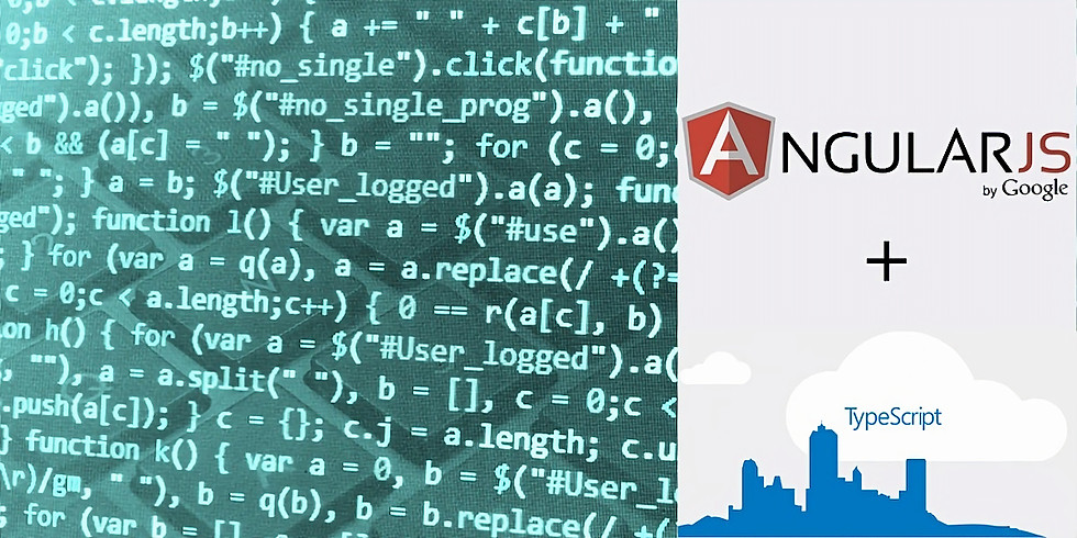 Utveckla Angular-applikationer med TypeScript