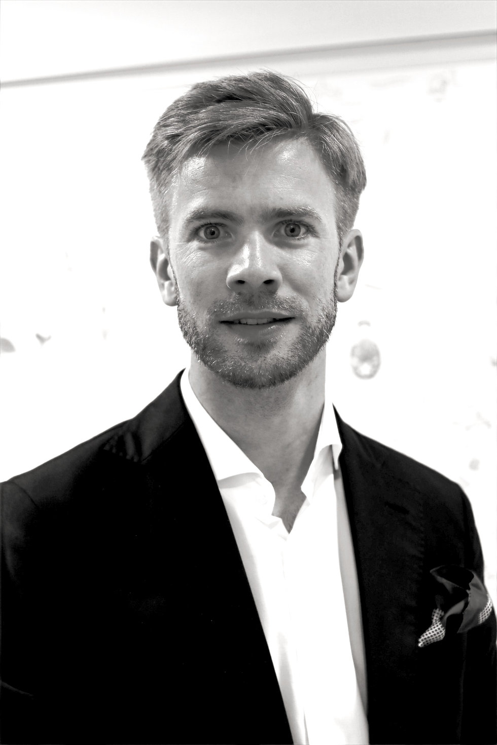 Jonas Göransson