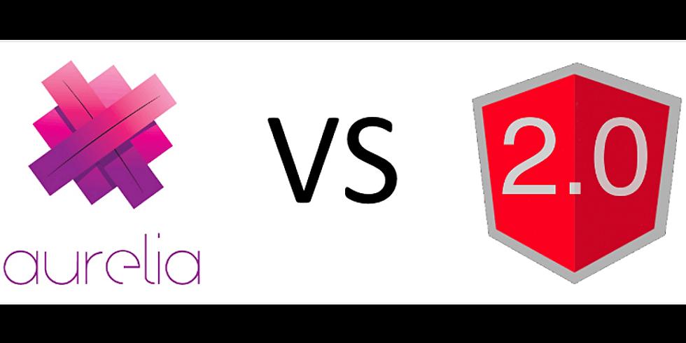 Aurelia vs. Angular