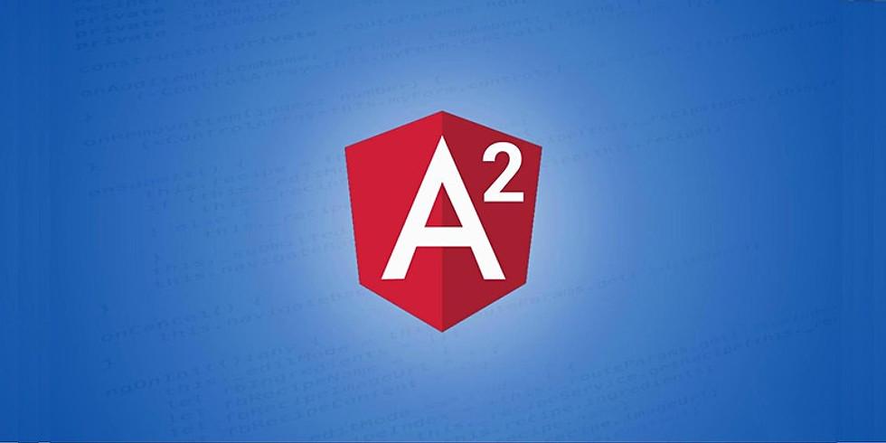 Introduktion till Angular 2