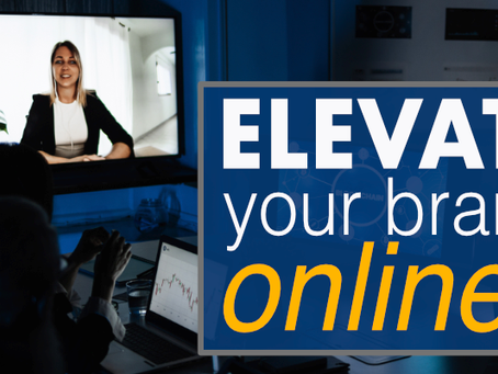 Elevate Your Brand Online