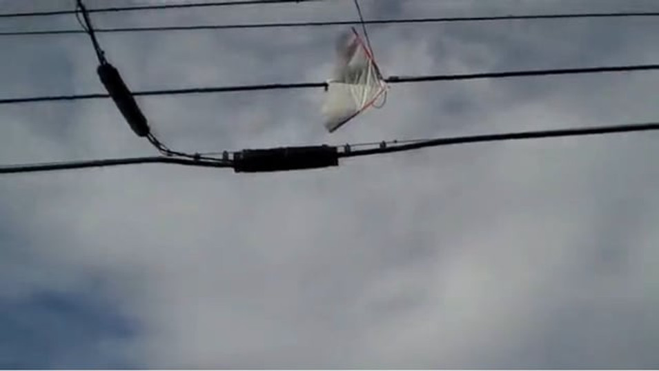The Amazing Ordinary  -  Kite Jumper