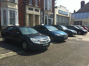 Harwich A2B Taxis office Dovercort Harwich Essex