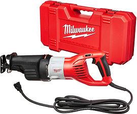 Milwaukee 6538-21 15.0 Amp Super Sawzal
