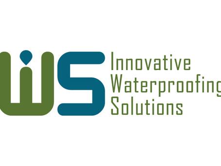 Innovative Waterproofing Solutions: IWS Water Proof Fluid Applied Waterproofing: ICC-ES-ESR 4660