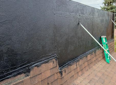 Waterproofing Membranes: What is a Waterproofing Membrane?