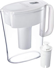 Brita Water Pitcher with 1 Filter, BPA F