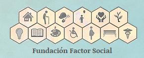 ¡Fuimos seleccionados por Fundación Factor Social para recibir  Talleres de Fortalecimiento Organiza