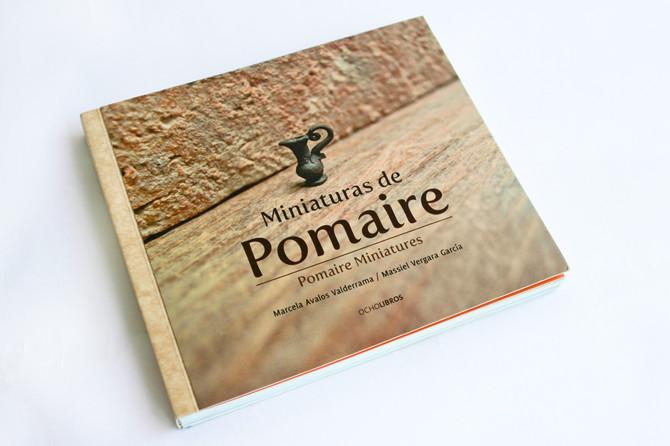 Miniaturas de Pomaire: la mantención de una tradición