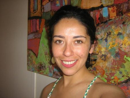 """Marisel Gómez: """"Con este proyecto he aprendido sobre los Oficios de Limache y de mi tierra"""""""
