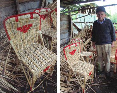 !Conoce más sobre los artesanos de Coinco, comuna de la VI Región!