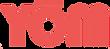 Yom logo - new - just yom -9-10-21.png