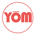 Yom logo - new - just yom - 3-8-21-01.pn