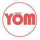 Yom logo - new - just yom - 3-8-21-01.png