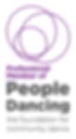 People Dancing Professional Member Logo