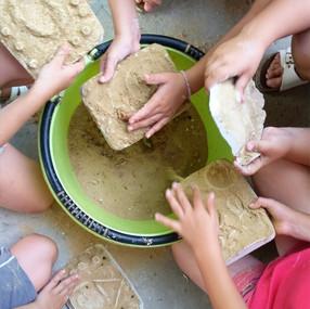 יציקות חול