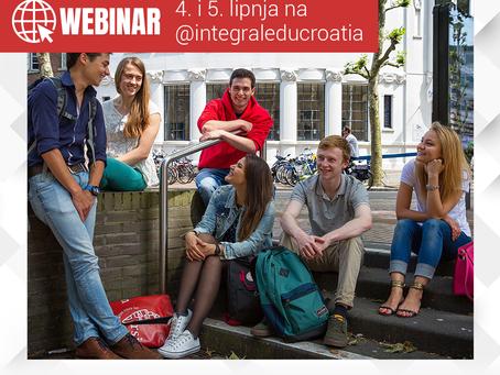 Nizozemsko sveučilište preuzima IntegralEdu Instagram