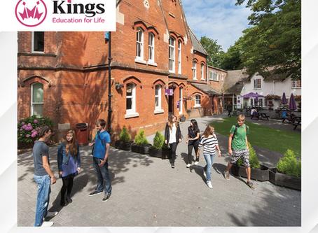 Kings Colleges - Obrazovanje za cijeli život