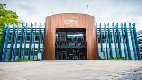 Coventry University – iskustvo studentice iz Hrvatske