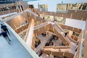 Fontys UAS – jedno od najboljih sveučilišta primijenjenih znanosti u Nizozemskoj