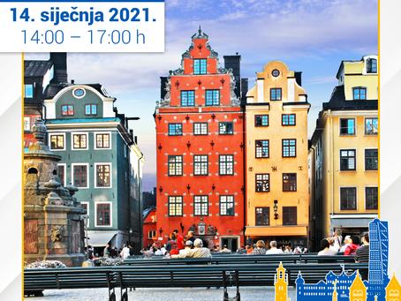 Diplomski studij u Švedskoj – nova destinacija za tebe!