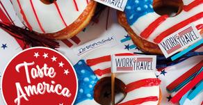 Work&Travel USA - sezona 2020./2021.