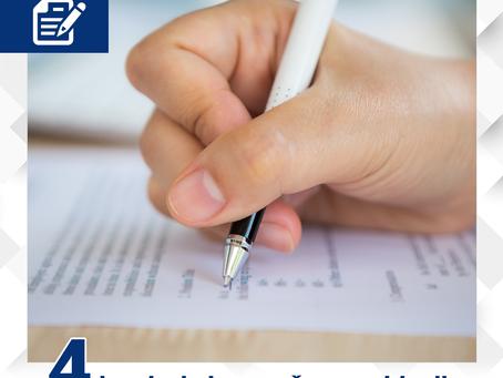 4 koraka koja moraš napraviti prije prijave na studij u inozemstvu