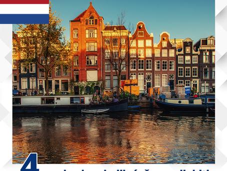 4 grada zbog kojih ćeš se zaljubiti u Nizozemsku