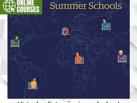 Virtualno ljeto učenja engleskog!