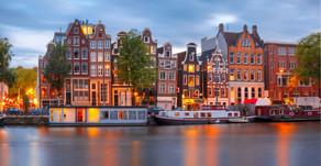 Ovo su 10 najboljih sveučilišta u Nizozemskoj!