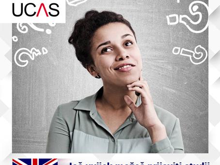 Još uvijek možeš prijaviti studij u Velikoj Britaniji!
