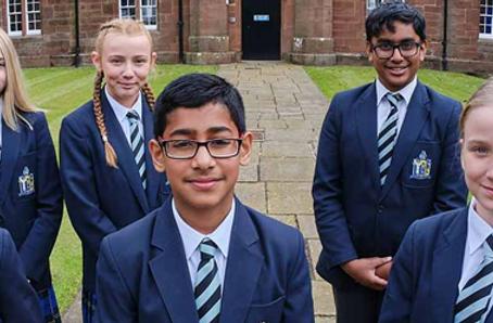 Srednja škola u Velikoj Britaniji, ACS Cobham, nudi stipendiju od 8000 funti