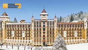 Swiss Education Group među top 10 najboljih škola za ugostiteljstvo u svijetu!