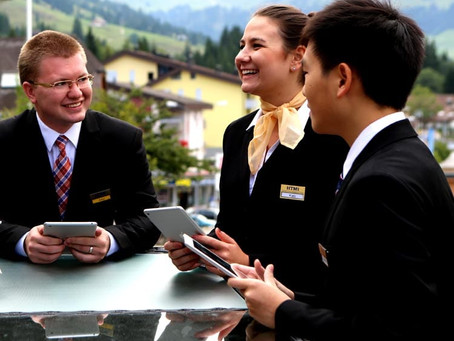 Dođi kao student, postani menadžer – Hotel and Tourism Management Institute