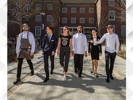 Upoznaj Breda University of Applied Sciences - tvoje buduće nizozemsko sveučilište!